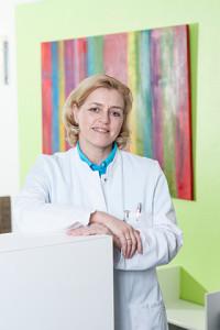 Dr. med. Anne Bremer