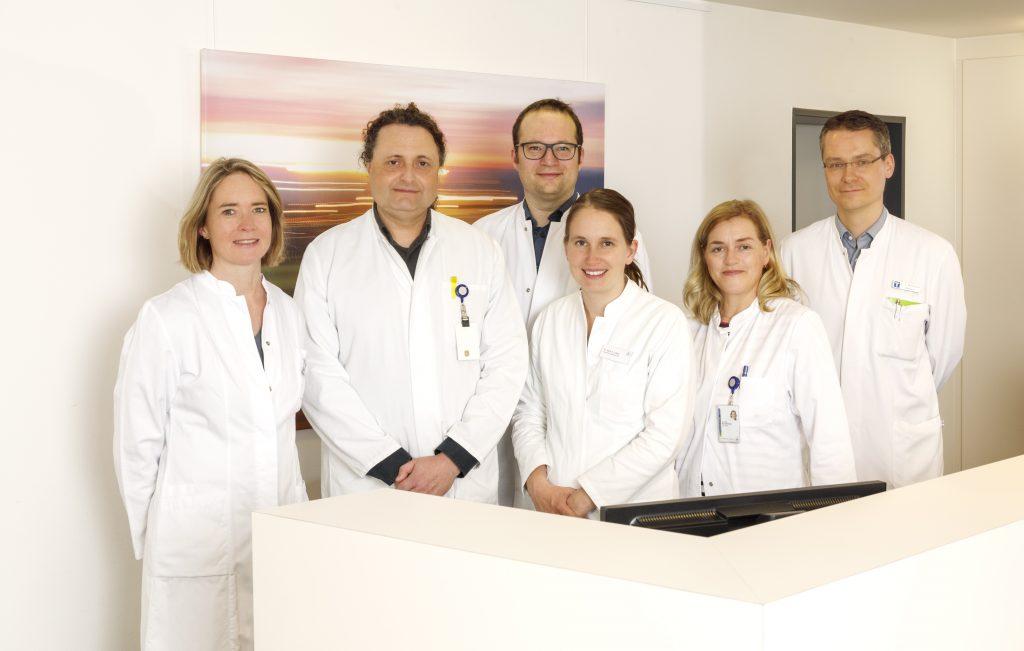 Team Ärzte